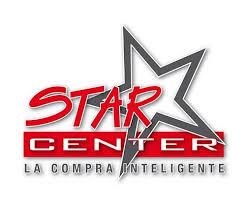LOGO STAR CENTER
